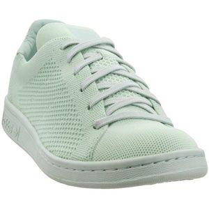 Men's adidas Stan Smith PrimeKnit Vapour Green